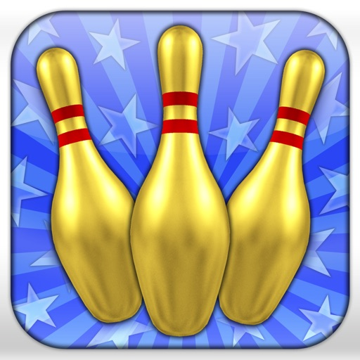 Gutterball: Goldenpin Bowling Review