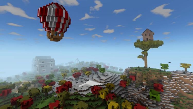 Block Earth Free screenshot-4
