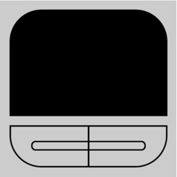 Advanced Touchpad Free ( Remote Mouse & Keyboard )