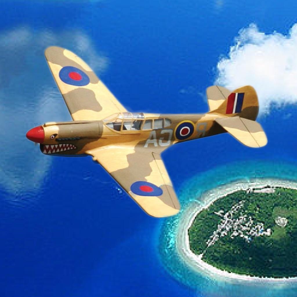 Archipelago War: Battle for Islands hack