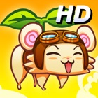 Flying Hamster HD FREE icon