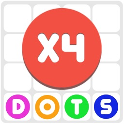 Dots 4 - unique & ingenious puzzle as an observation & discretion challenge