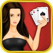 打牌对泰勒:高或低,红色或黑色