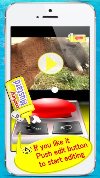 CookingMustard -bleep for your video- screenshot-4