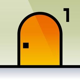 Pixel Rooms - room escape game -
