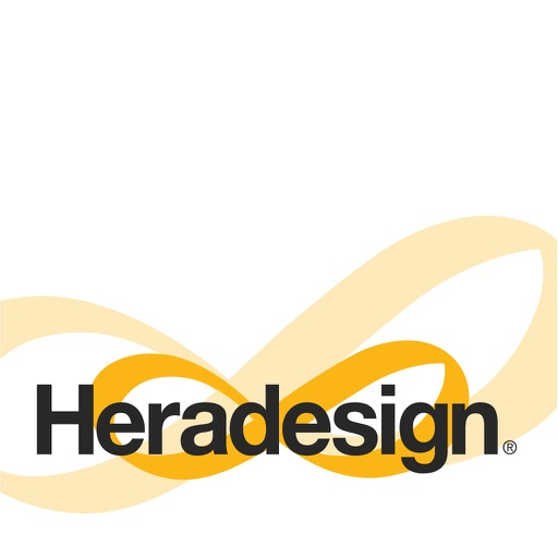 Heradesign: Acoustic systems for walls and ceilings. iPhone version.