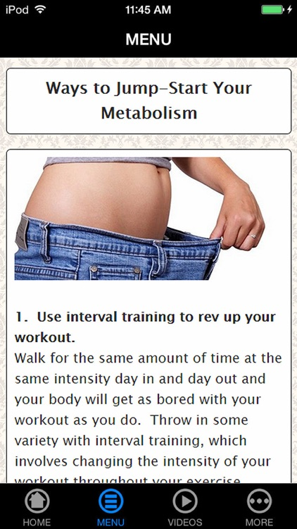 Learn How To Fast Metabolism Diets - Best Healthy Weight Loss Plan Program Guide For Advanced & Beginners