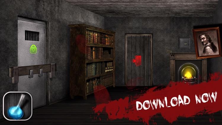 Escape Mystery Haunted House Revenge 2: Point & Click Adventure screenshot-4