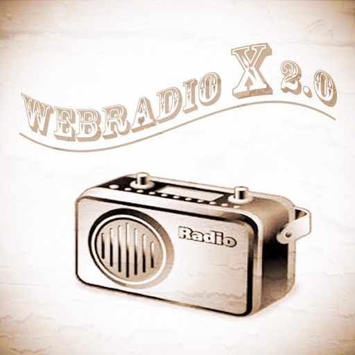 WebradioX 2.0