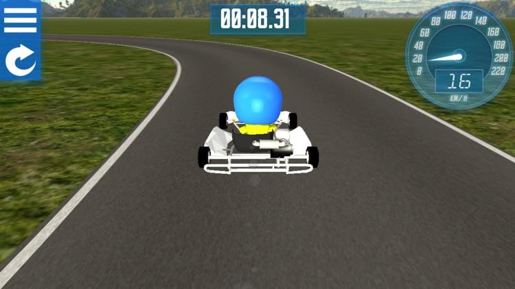 Go-Kart Champion