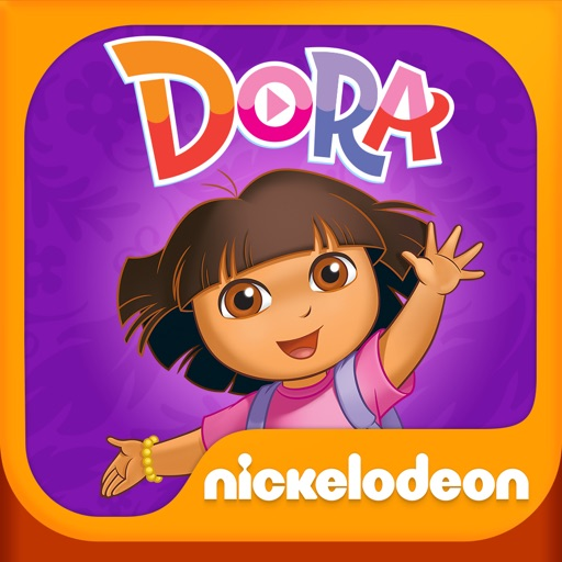 Dora Appisodes icon
