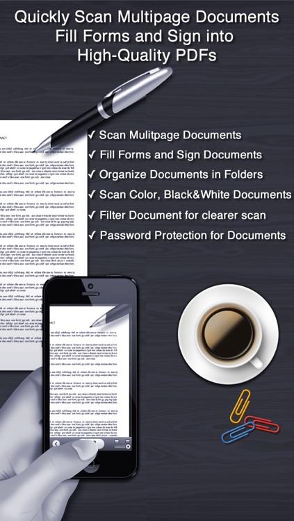 Office Reader Pro: For Microsoft Office screenshot-4