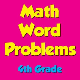 Word Problems 4th Grade