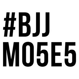 BJJ MO5E5