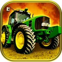 Codes for 3D Tractor Racing Game By Top Farm Race Games For Awesome Boys And Kids FREE Hack