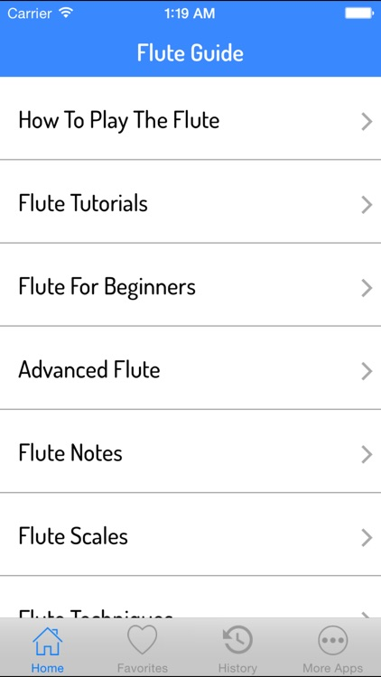 How To Play Flute - Best Flute Learning Guide