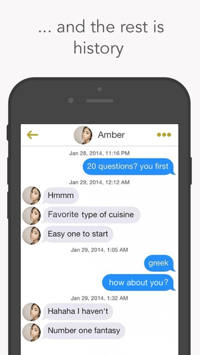 2014 dating apps for iphone