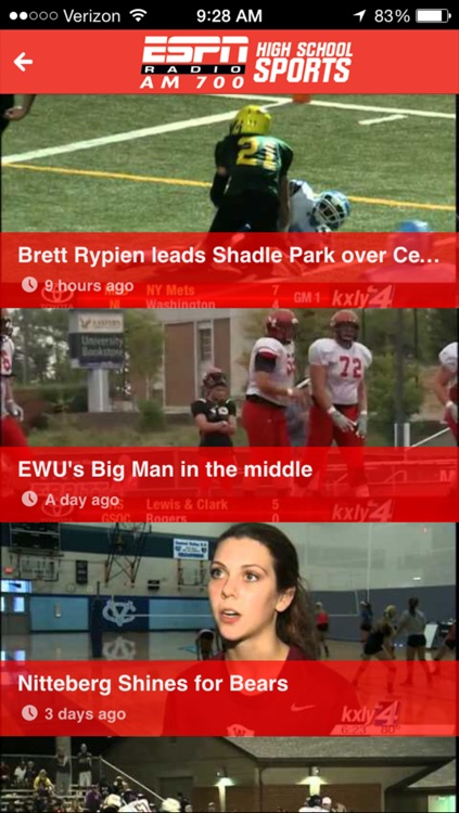 700ESPN High School Sports screenshot-4