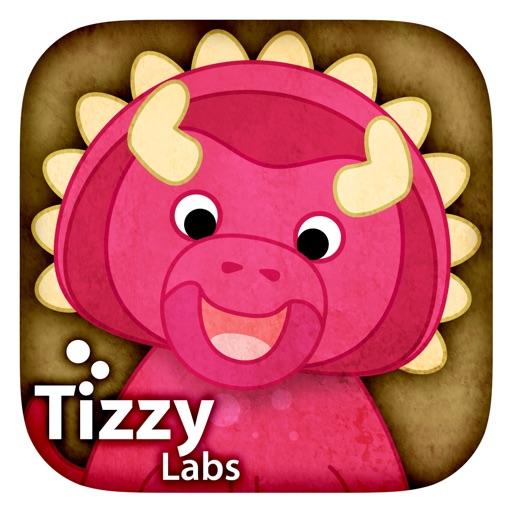 Tizzy Dinosaur Veterinarian - Dino Vet Special Edition