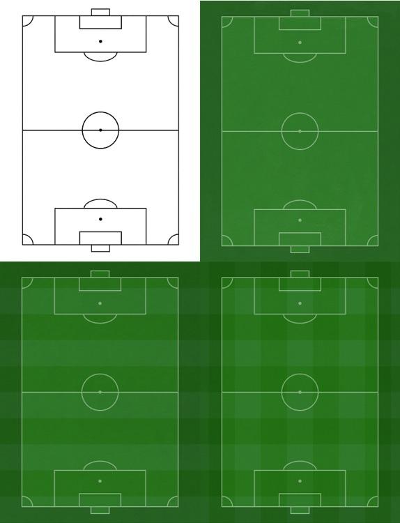 Soccer Strategy Board screenshot-3