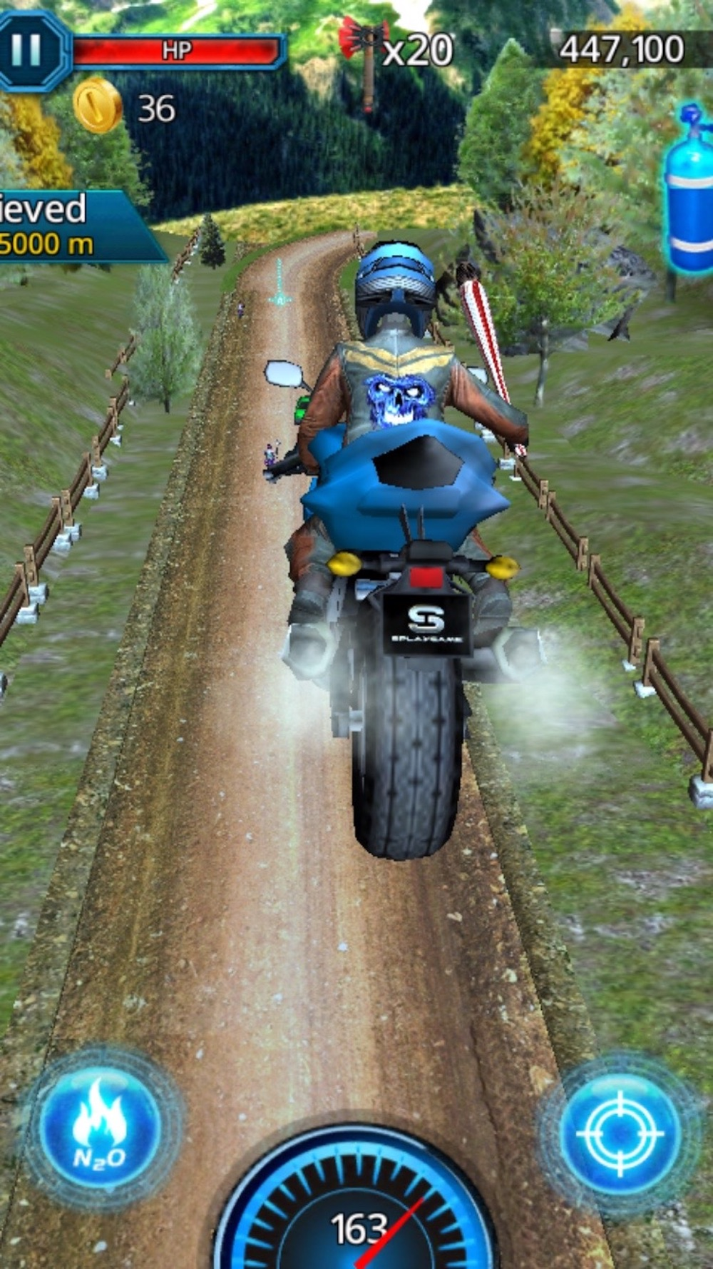 3D Bike Blast : Road Traffic Wars Bravo Rush Racing Free Cheat Codes