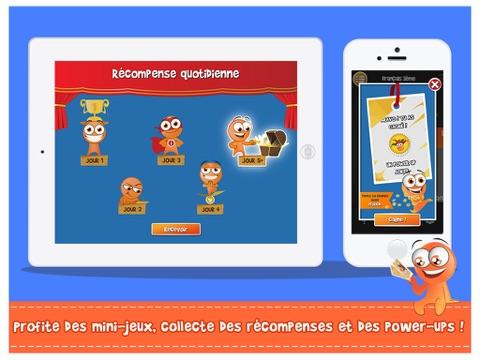 Screenshot #6 pour iTooch 3ème