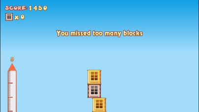 Skyward Super Stacker - The Block Tower Builder Game