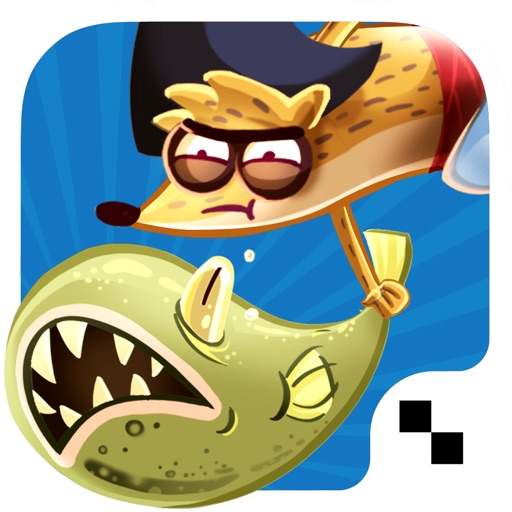The Great Prank War – Regular Show Tower Defense Action Game icon