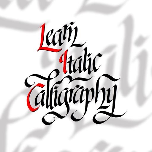 Learn Italic Calligraphy