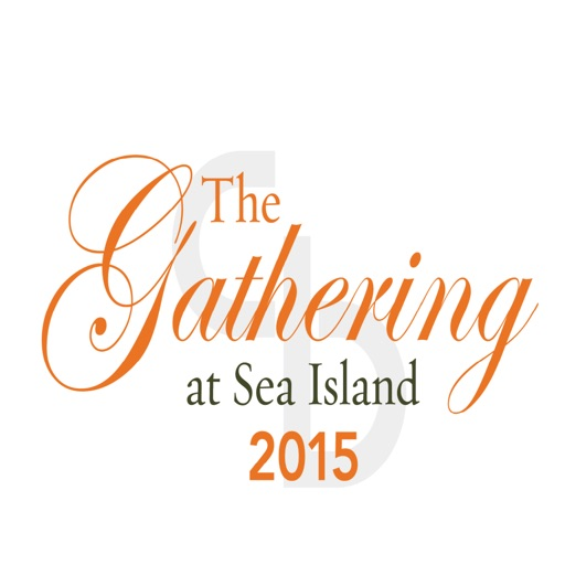The Gathering at Sea Island