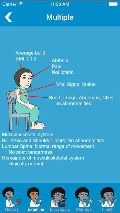 Prognosis : Hematology