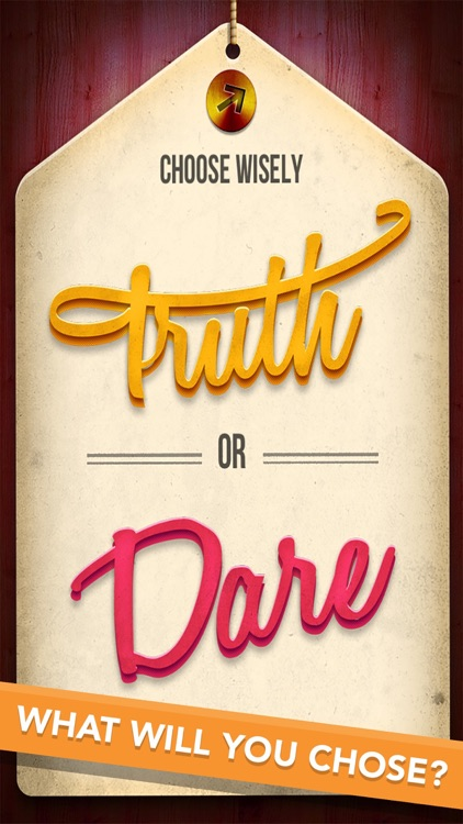 TRUTH or DARE? - the party game!