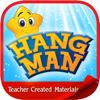 Hangman: Kids Learn Sight Words Games