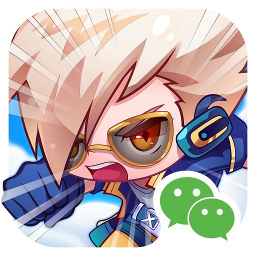 WeChat Dash PvP