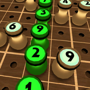 Number Place Sudoku