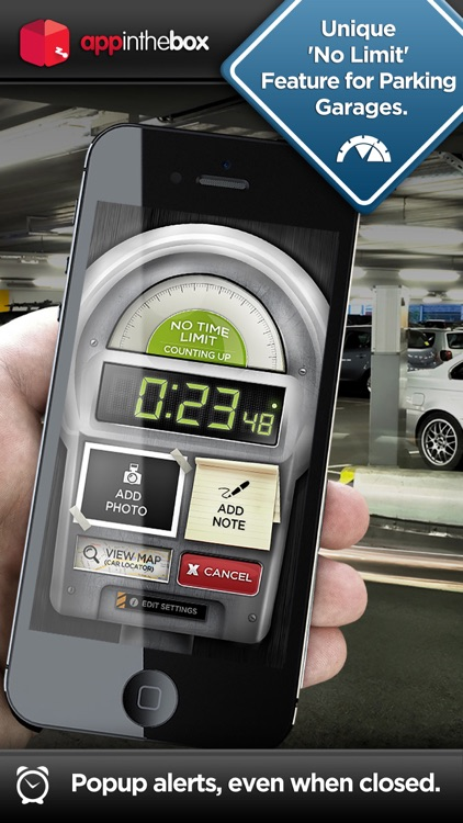 Parking Meter Pro screenshot-4