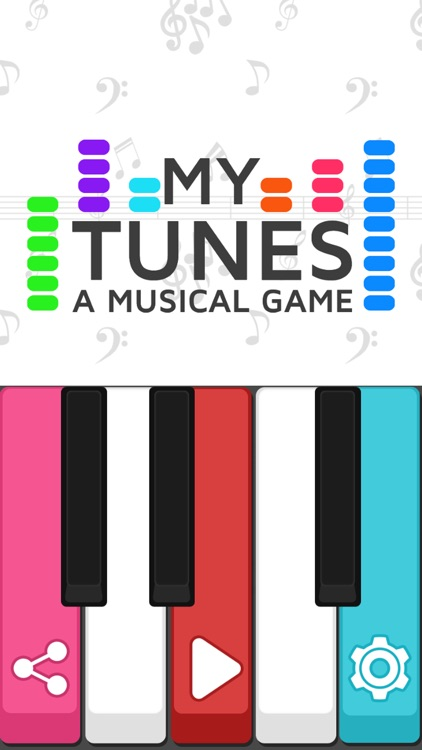 MyTunes - A Musical Game for Christmas screenshot-4