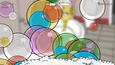 Bubble Bath screenshot two