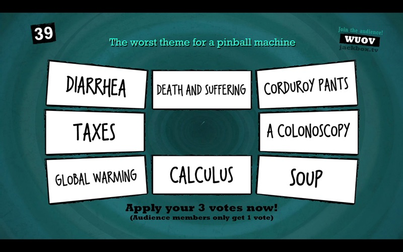 Quiplash screenshot 4