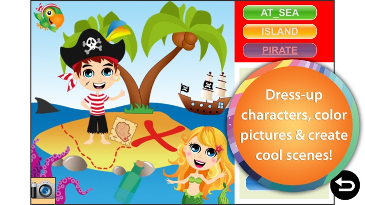 Playrific Playground: Videos, Books, Activities, and Mini Games for Children screenshot-3