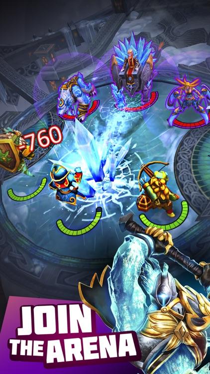 Etherlords (Arena) screenshot-0