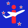New Zealand Airport - iPlane Flight Information