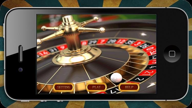 Roulette Spin Classic screenshot-3