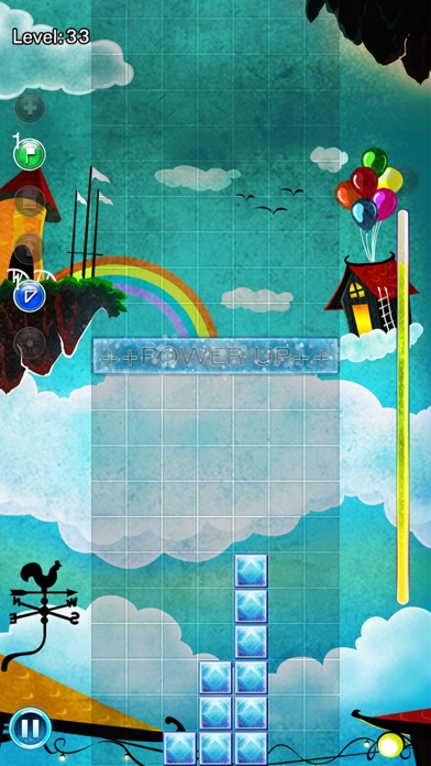 Stacker Infinity - Fun Arcade Game screenshot one