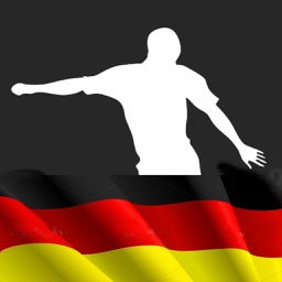 Bundesliga 2015/16 -- German football League