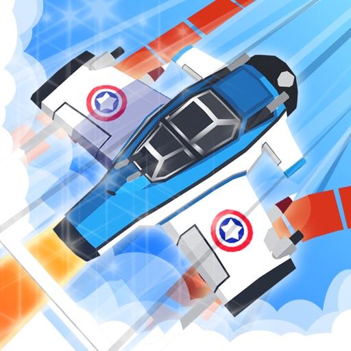 Sky Patrol icon