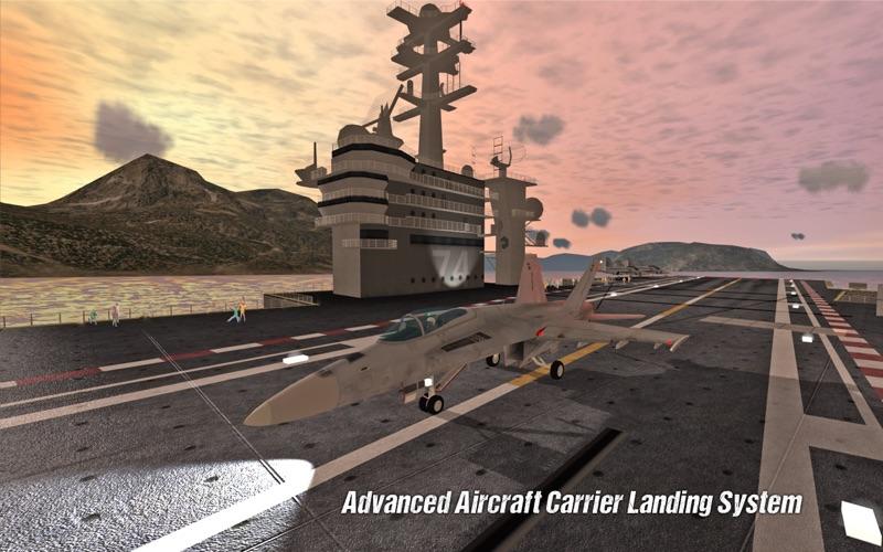 Carrier Landings Pro screenshot 1