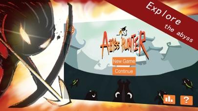 Abyss Hunter SLEN screenshot one