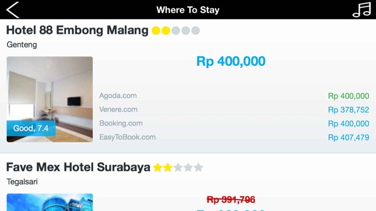 Guide to Surabaya screenshot-2