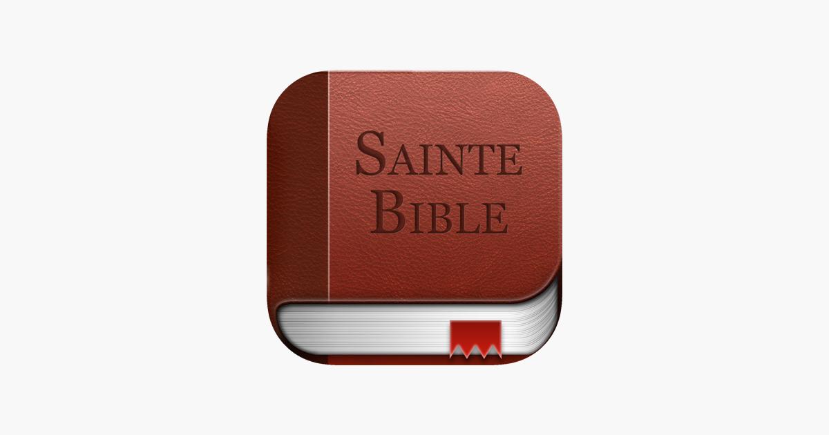 EN SEGOND GRATUITEMENT LA PDF LOUIS BIBLE TÉLÉCHARGER